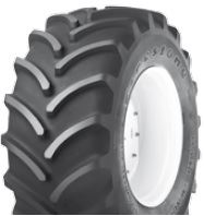 650/85R38 173D TL MAXI TRACTION Firestone
