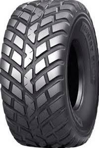 560/60R22.5 161D TL COUNTRY KING Nokian