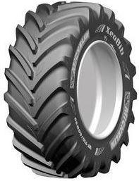 VF 710/60R42 161D TL XEOBIB Michelin