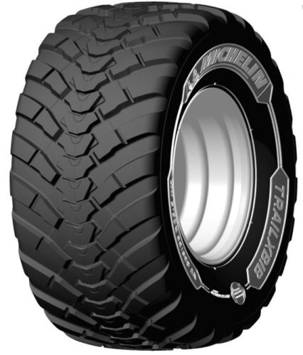 VF 560/60R22.5 166D TL IMP TRAILXBIB Michelin