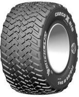 VF600/55R26.5 170D TL Cargoxbib IMP Michelin