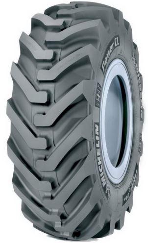 400/80-24 (15.5/80-24) 162A8/20PR TL PowerCL Michelin