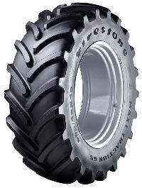 540/65R38 147D TL MAXI TRACTION 65 Firestone